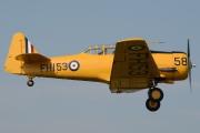 North American AT-16 Harvard IIB