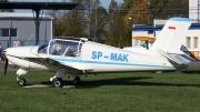 Socata MS-880B Rallye 100T
