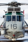 Sikorsky SH-3H Sea King