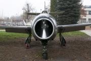 Yakovlev Yak-23