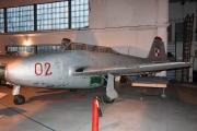 Yakowlew Yak-17