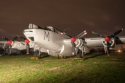 Avro Shackleton AEW.2