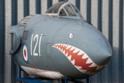 De Havilland DH-110 Sea Vixen FAW.2