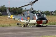 Agusta-Bell AB-204B