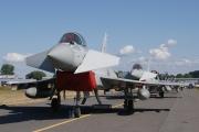 Eurofighter Typhoon F.2