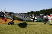 Hispano HA1112 M1L Buchon