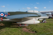 Gloster Meteor NF.14