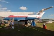 Hawker Siddeley HS-125-1