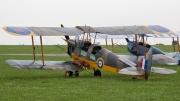 De Havilland DH-82A Tiger Moth T2