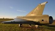 Saab RF-35XD Draken