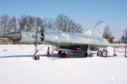 Dassault Mirage 3C