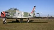 Canadair CL-13B-6 Sabre