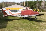 Beechcraft A23 Musketeer