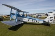 De Havilland DH-60X