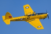 De Havilland Canada Chipmunk Mk.20