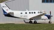 Beechcraft C90 King Air