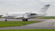 Bombardier CL-600