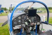 Morane-Saulnier Rally Commodore 180