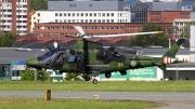 Agusta Hkp15A