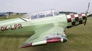 Zlin 226MS