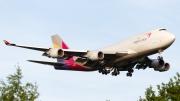 Boeing 747-400)