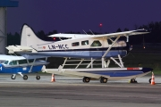 De Havilland Canada DHC-2 Mk.I Beaver