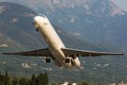McDonnell Douglas MD-83