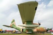 Lockheed KC-130H Karnaf
