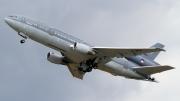 McDonnell Douglas KDC-10-