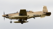 Beechcraft AT-6C