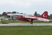 Canadair NF-5A-2000 Freedom Fighter