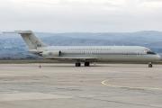 McDonnell Douglas C-9B Skytrain