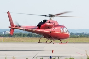Eurocopter AS 355F1