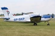 Socata MS-893A