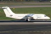 British Aerospace Avro RJ85
