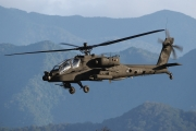 Boeing AH-64 Apache