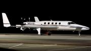 Beechcraft 2000A Starship