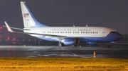 Boeing C-40