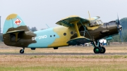 PZL Mielec An-2