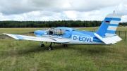 Morane-Saulnier MS-893A