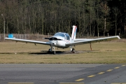 Morane-Saulnier MS-880B Rallye 100T
