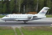 Bombardier CL-600