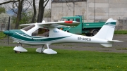 Ekolot KR-030 Topaz