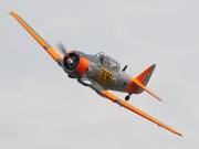 North American AT-6C Texan
