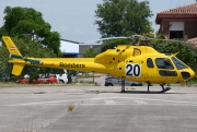 Aerospatiale AS-355