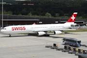 Airbus A340-300