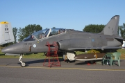 British Aerospace Hawk T-51A