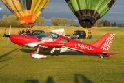 Bristell NG-5 Speed Wing