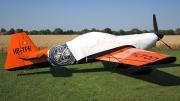 MSW Aviation Votec 322