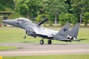 Boeing F-15